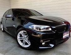 2015 BMW 525d 2.0 F10