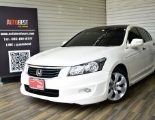 HONDA ACCORD 2.0E i-VTEC 2010