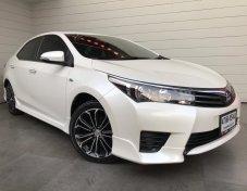 2016 Toyota Corolla Altis 1.8 ALTIS (ปี 14-18)  ESPORT Sedan AT