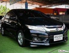 2015 Honda CITY