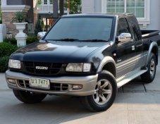 2002 Isuzu RODEO pickup