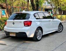 2013 BMW 116i suv
