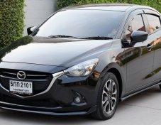 2015 Mazda 2 V sedan