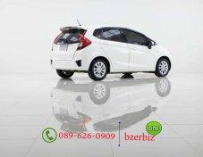 2016 Honda JAZZ 1.5 S