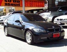 2007 BMW 318i รับประกันใช้ดี