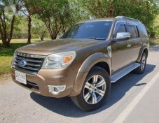 ขายรถ FORD Everest LTD 2010