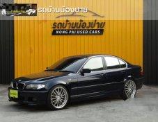 2003 BMW 330i รถเก๋ง 4 ประตู สวยสุดๆ