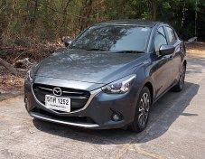 Mazda 2 1.5 XD High Plus ปี17