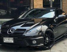 2009 Mercedes-Benz SLK200 AMG