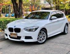 2013 BMW 116i