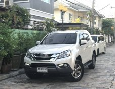 2015 Isuza MU-X 3.0 SUV-AT Navi 2WD  MNC Limited