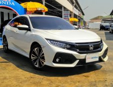 HONDA CIVIC FK 1.5 Turbo Hatchbaek AT ปี2018