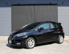 2017 NISSAN NOTE 1.2 V A/T 3590
