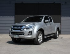 2016 ISUZU ALL NEW D-MAX SPACE CAB 1.9 Z