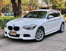 BMW 116i ปี 2013