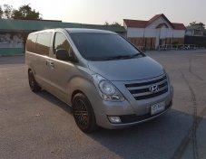 2016 Hyundai H-1 Touring mpv
