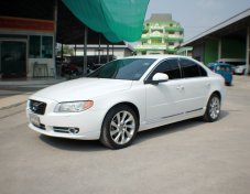 2013 VOLVO S80 2.0 D4 A/T