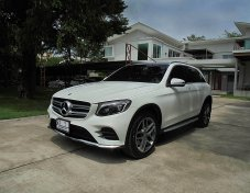 Mercedes Benz GLC250d 2016