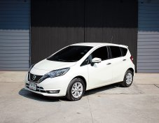 2017 NISSAN NOTE  5633