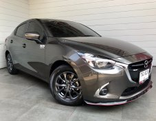 2018 Mazda 2 1.3 (ปี 15-18) High Connect sedan AT