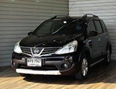 Nissan Livina ปี2017