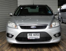Ford Focus 1.8 Finesse Sedan AT ปี 2012