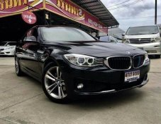 2015 BMW SERIES 3 hatchback