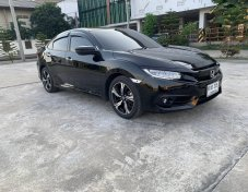 HONDA Civic  ปี2018