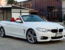 2016 BMW 420d รับประกันใช้ดี
