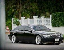 2003 BMW SERIES 7 รับประกันใช้ดี