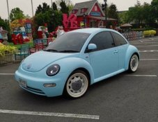 VOLKSWAGEN New Beetle ราคาถูก