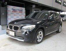 ขายรถ BMW X1 sDrive18i 2011