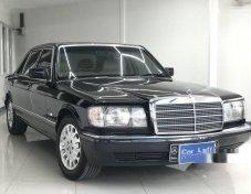 ขายด่วน! MERCEDES-BENZ 560SEL รถเก๋ง 4 ประตู ที่ กรุงเทพมหานคร