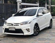 2015 Toyota Yaris 1.2 TRD SPORTIVO AT