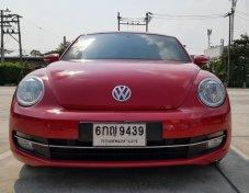 Volkswagen Beetle 1200 2012 รถเก๋ง 2 ประตู