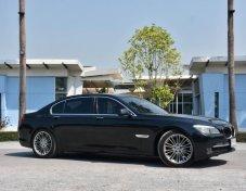 2010 BMW 730Ld F02