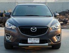 Mazda CX-5 2.0S ปี 2015