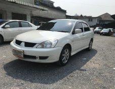 2010 Mitsubishi LANCER GLXi sedan