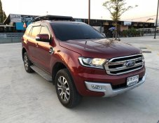 FORD EVEREST 2.2 TITANIUM ปี2016