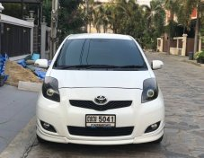 2010 Toyota Yaris1.5 S-Limited AT