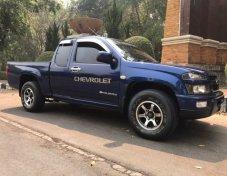 ขายรถ CHEVROLET Colorado ที่ เชียงใหม่