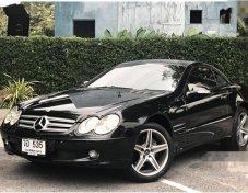 ขายด่วน! MERCEDES-BENZ SL500 รถเปิดประทุน ที่ กรุงเทพมหานคร