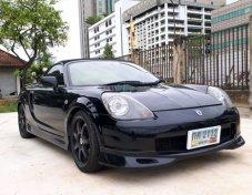 ขายรถ TOYOTA MR-S ที่ กรุงเทพมหานคร