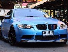 ขายด่วน! BMW M3 รถเก๋ง 2 ประตู ที่ กรุงเทพมหานคร
