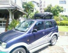 ขายรถ DAIHATSU TERIOS ที่ กรุงเทพมหานคร
