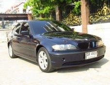 ขายรถ BMW 318i SE 2008 ราคาดี