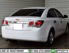 ราคา 239,000 บาท  Chevrolet Cruze 1.6 LS Sedan AT 2013
