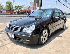 2ิ007 Mercedes BENZ C230AV
