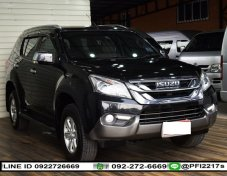Isuzu MU-X 2.5 SUV AT 2014