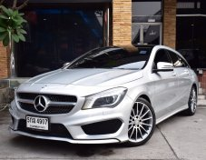 2016 Mercedes-Benz CLA250 AMG Shooting Brake